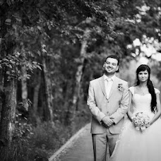 Wedding photographer Mikhail Galyutin (Mishh). Photo of 25.05.2013