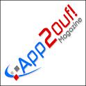 App2ouf Mag. icon