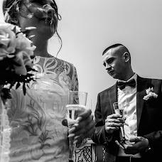 Bröllopsfotograf Danila Danilov (DanilaDanilov). Foto av 21.06.2018