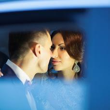Wedding photographer Maryana Tichak (eugenstud). Photo of 20.11.2015