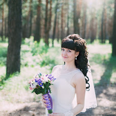 Wedding photographer Sergey Nebesnyy (Nebesny). Photo of 03.07.2016