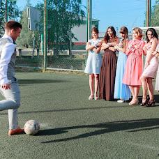 Wedding photographer Pavel Sidorov (Zorkiy). Photo of 29.07.2018