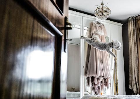 Fotografo di matrimoni Napoli (giuseppegenoves). Foto del 02.05.2017
