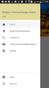 HKiPort Barge screenshot 1