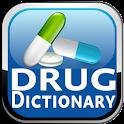 Drugs Offline Dictionary icon