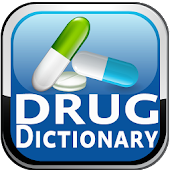 Drugs Offline Dictionary – Free Medication App