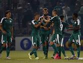 Le Pana est confiant avant d'affronter le FC Bruges