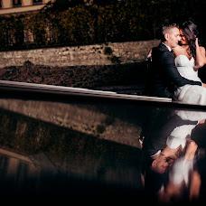 Wedding photographer Florin Belega (belega). Photo of 01.05.2018