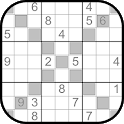 Sudoku X icon
