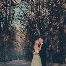 Wedding photographer Maciej Niesłony (magichour). Photo of 08.12.2015