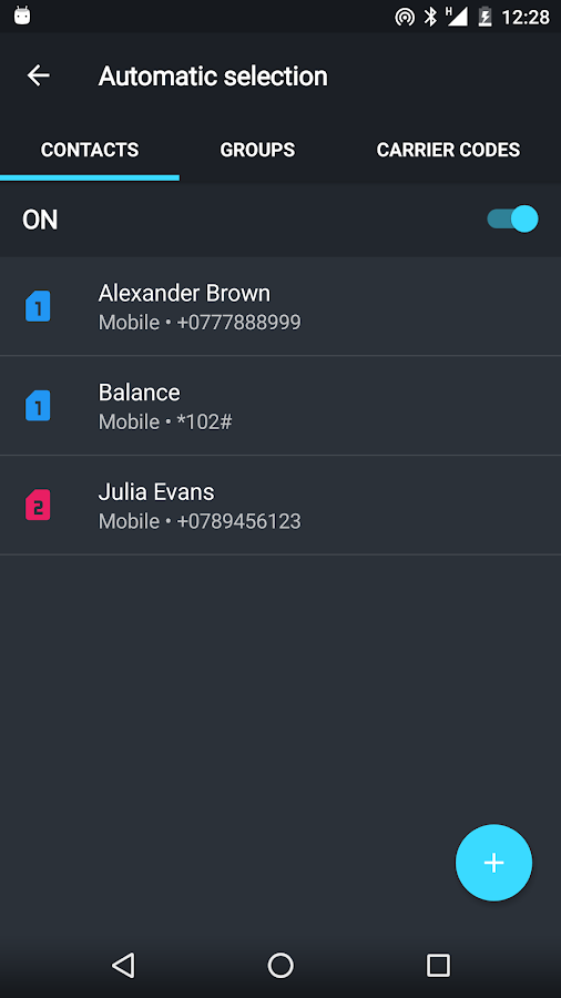 Image Result For Dual Sim Selector Pro V Apk For Android