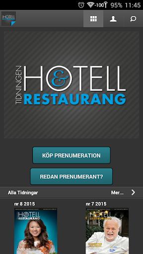 Hotell Restaurang