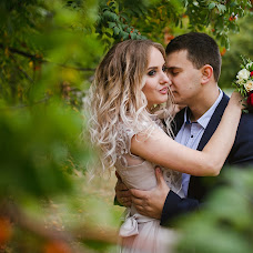 Wedding photographer Elena Topanceva (ElenTopantseva). Photo of 18.10.2017