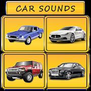 Car Sounds - Engine Sounds