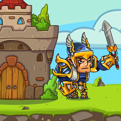 Royal Defense King (game)