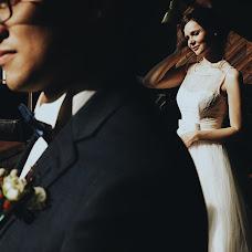 Wedding photographer Pavel Neunyvakhin (neunyvahin). Photo of 24.02.2017