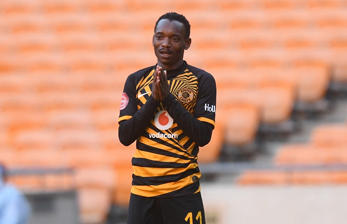 Billiat tipped to be ace up Chiefs' sleeve - SowetanLIVE