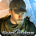 Gun Rules : Warrior Battlegrounds Fire icon