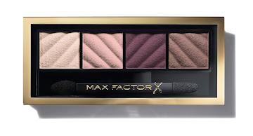 Sombra Max Factor Smokey Eye Matte Rich Roses #20 x1Und