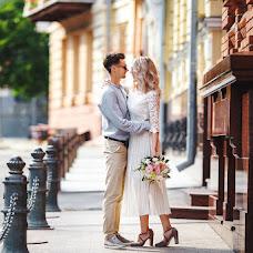 Esküvői fotós Olga Khayceva (Khaitceva). Készítés ideje: 09.07.2018