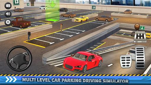 Vehicle Parking Simulator (Truck-Bus-Car Parking) 1.0 screenshots 2