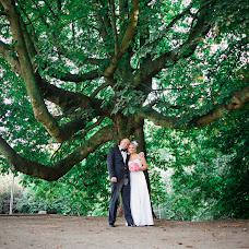 Wedding photographer Wojciech Kuprjaniuk (melodiachwil). Photo of 23.09.2014