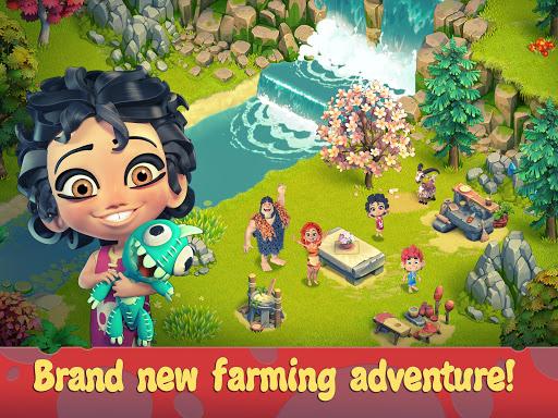 Family Age: prehistoric farm sim 1.0446 screenshots 10