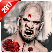 Zombie Shooter Frontier