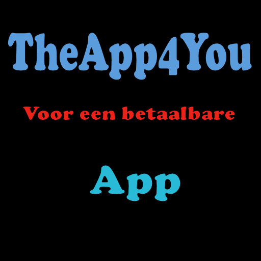 TheApp4You avatar image
