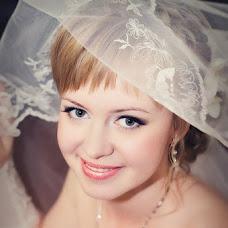 Wedding photographer Elya Yarovenko (YElia). Photo of 13.05.2013
