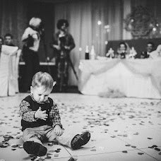 Wedding photographer Svetlana Timis (timis). Photo of 28.10.2017