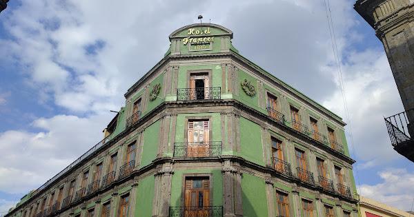 Guadalajara · 117 nieuwe foto's toegevoegd aan gedeeld album