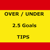 2,5 Under/Over Soccer Tips