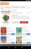 Screenshot of The Finapolis