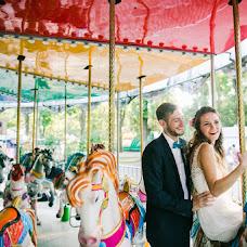 Wedding photographer Yuliya Severova (severova). Photo of 22.12.2015