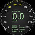 GPS Acceleration icon