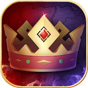 Clash of Crown [Menu Mod] For Android