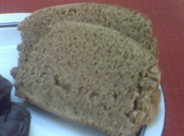 Russian Black Bread - Posted By Gerry Phinney