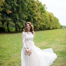 Wedding photographer Yuliya Zaichenko (Feliss). Photo of 09.10.2017