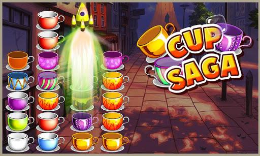 Cup Saga