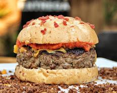 Mamute Burger #12