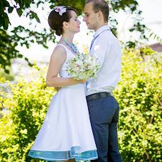 Wedding photographer Aleksey Zharov (AlexMagic). Photo of 24.08.2017