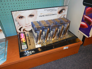 Photo: Here's the thing; Gwen Stefani is super cool, so if she likes L'OREAL, why shouldn't I?