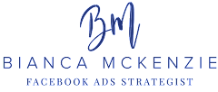 Bianca McKenzie Logo