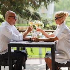 Wedding photographer Eduard Kachalov (edward). Photo of 13.06.2018