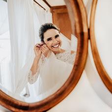 Wedding photographer Bruno Cervera (brunocervera). Photo of 09.10.2018