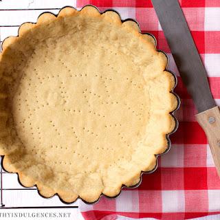 Almond Flour Tart Shell Recipes