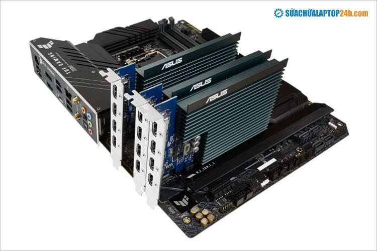 Biến thể Nvidia GeForce GT 730 mới