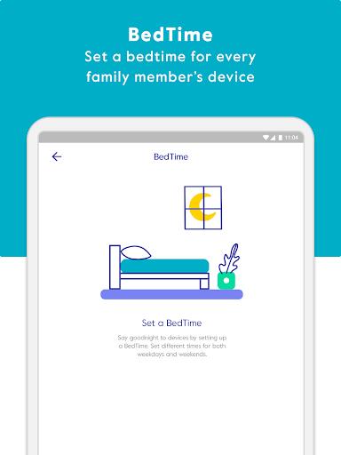 Circle Smart Parental Controls screenshot 7
