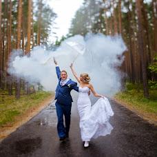 Wedding photographer Marat Kornaukhov (weddingphoto). Photo of 24.09.2016